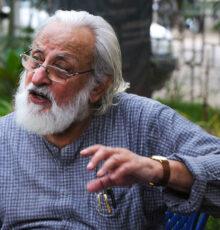 Sannidhya Samvad 7 - Filmmaker M.S. SATHYU In Conversation with Film Historian LALIT MOHAN JOSHI