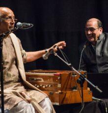 Sannidhya Samvad 13 - Pandit Vishwa Prakash - The Musical Journey.